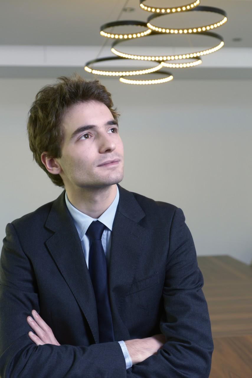 Antoine Moizan
