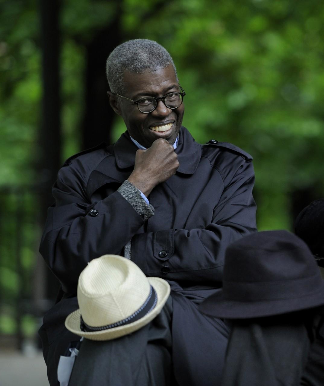 Souleyman Bachir Diagne.
