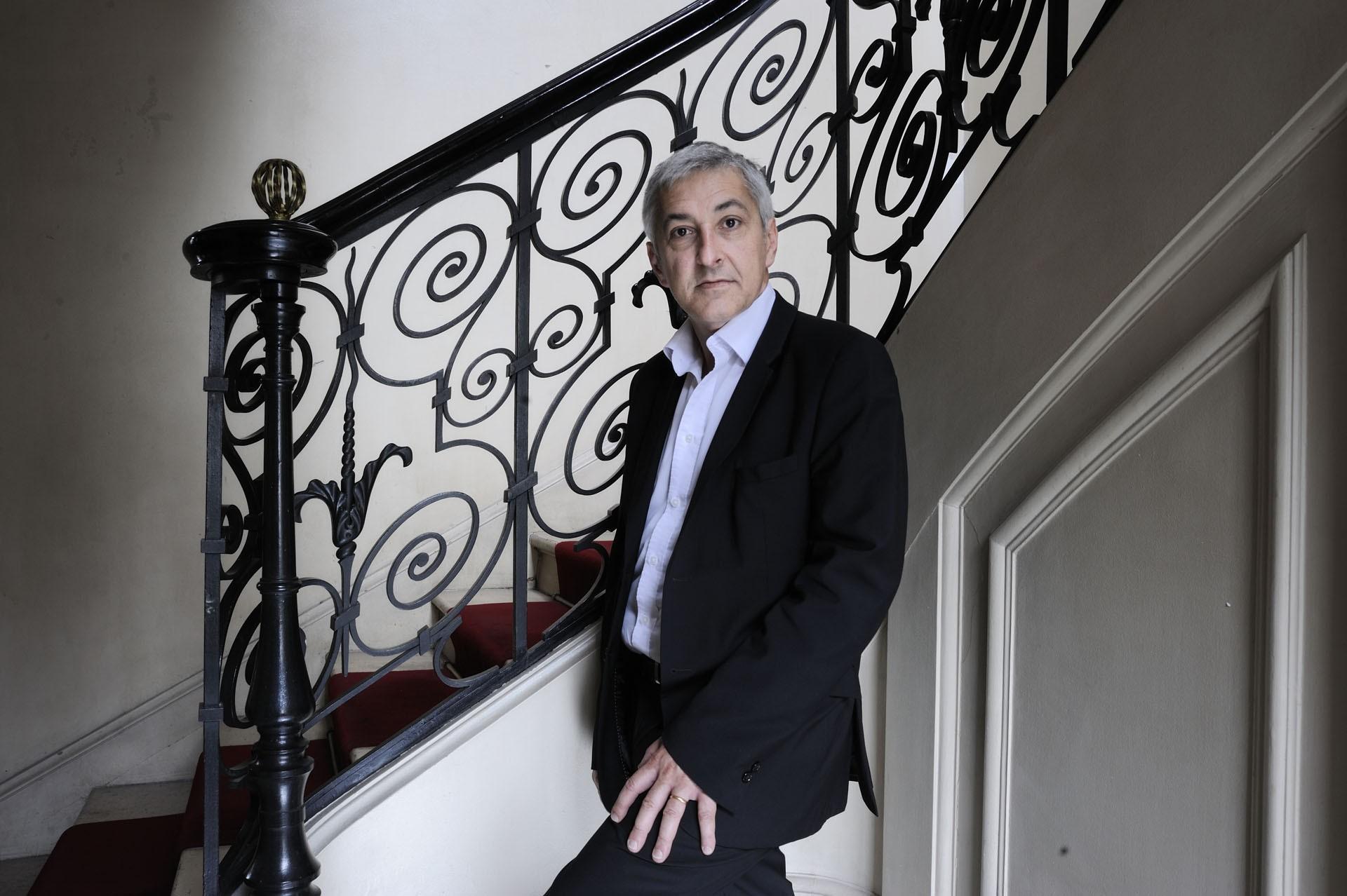 Mr Hugues Brunet
