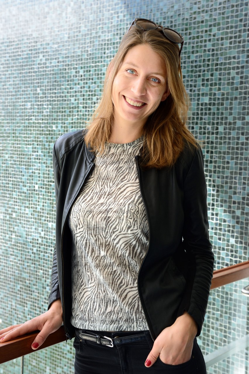 Adèle Von Reeth