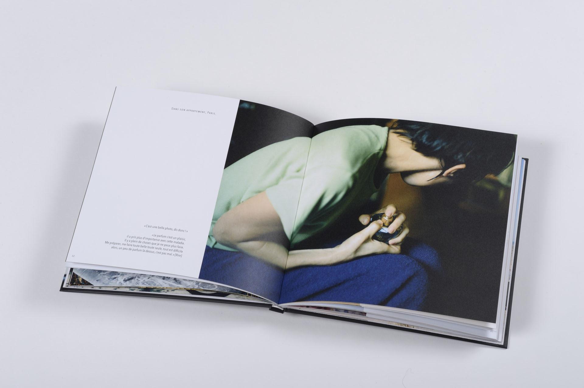 """REPRODUCTION livre """"M'aime pas peur"""" De Elisabeth SCHNEIDER"""