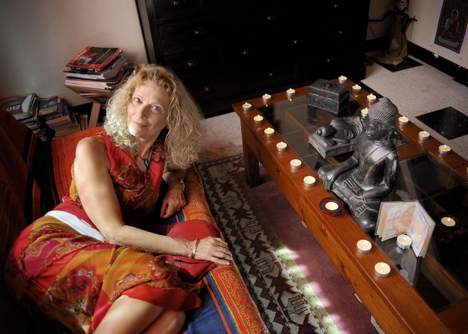 Anne Marie Pistorius. Roubaix