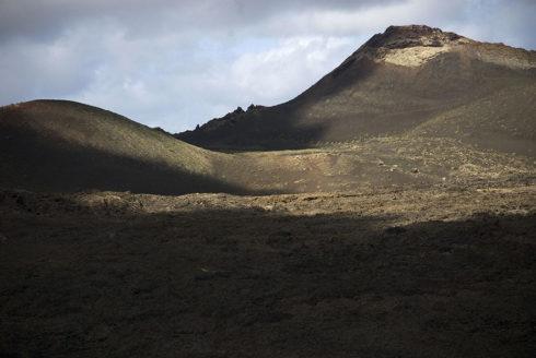 Lanzarote l'île aux 110 volcans l'Archipel des Canaries